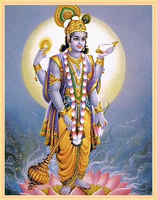SRIMAD BHAGAVATAM: CANTO 5- CHAPTER 7