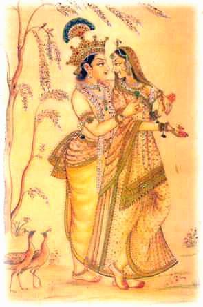 Srimad Bhagavatam (Bhagavata Purana)
